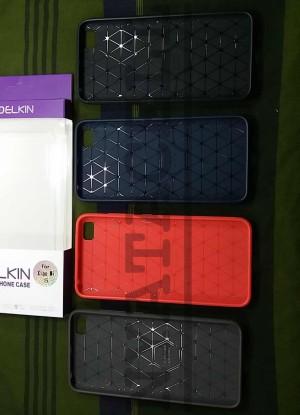 SoftShell Delkin Carbon Fiber Xiaomi Mi5/Mi 5 Pro Case/Ipaky/S 0704