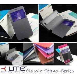 Flipcase Ume Classic Samsung Galaxy A5 2017 Flip Case Cover St 0704