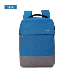 Original Digital Bodyguard DTBG Business Travel Backpack Laptop Bag