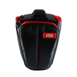 Rotamart Tas SLR Segitiga Belah Suitable for EOS