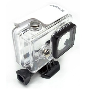 KingMa Underwater Waterproof Case IPX68 40m for Xiaomi Putih