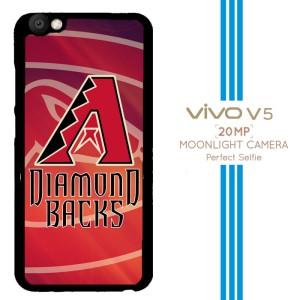 Diamondback Baseball Z3252 Casing Premium Vivo V5 Custom Case