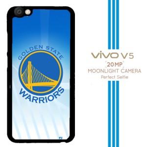 Golden State Warriors Z3282 Casing Premium Vivo V5 Custom Case