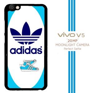 ADIDAS R0002 Casing Premium Vivo V5 Custom Case