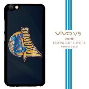 Wariors logo art A1185 Casing Premium Vivo V5 Custom Case