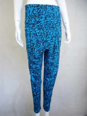 Celana senam Wanita / Celana 78 / kode BSIPN701-Blu, Allsize