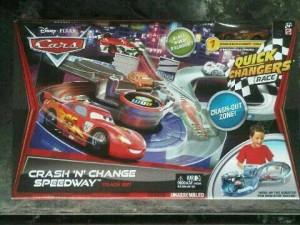 Track Hotwheels Cars