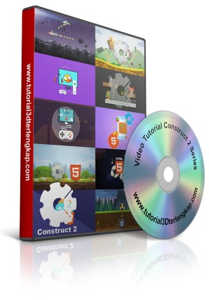Video Tutorial Construct 2 Game Development Series