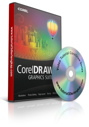 Video Tutorial CorelDRAW Series
