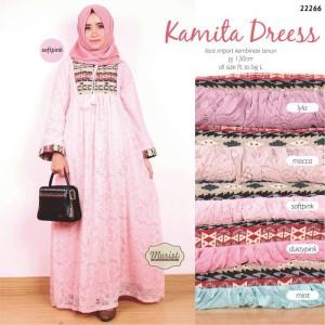 kamila dress