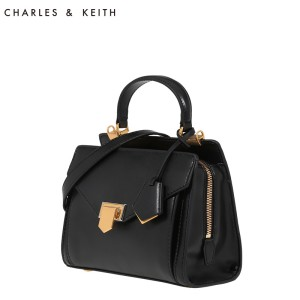 [ORIGINAL] Tas Charles & Keith (Ck2-50780124)