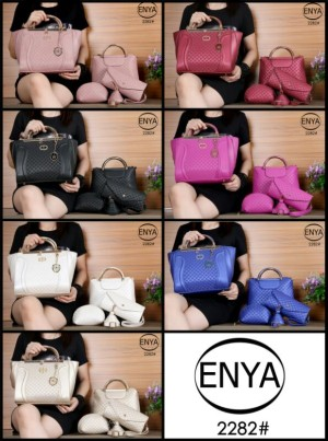 ENYA Costello 4in1 Smooth Leather (2282)
