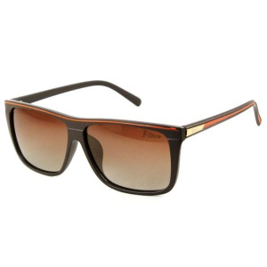 Sunglass Kacamata Vtech 5072 Brown
