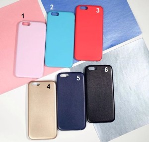 Case HP Polos IPhone 4