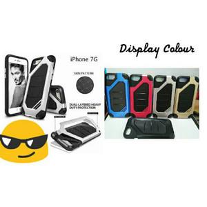 IRON COOL Case iPhone 6 Plus 6P IP 6+ 5.5 inchi Hardcase Skin Pattern