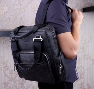LEVIS Alex Wolden Man Backpack 27132