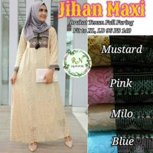 jihan maxi