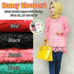 nancy blouse #2