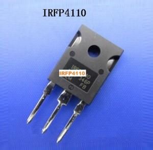 IRFP4110PBF IRFP4110 TO-247 100V 10OA New Original Quality Mantaff!!