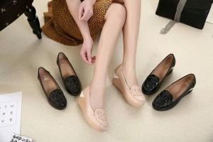 sepatu Chanel 0399-A6