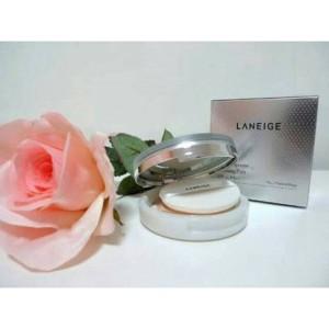Laneige - Water Supreme Finishing Pact Spf 25 Pa++