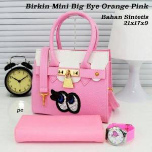 mini big pink