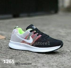 Sepatu Nike Zoom Cewek/Women - MS1265