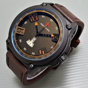 Jam Tangan Pria Ripcurl Duty Leather bly p