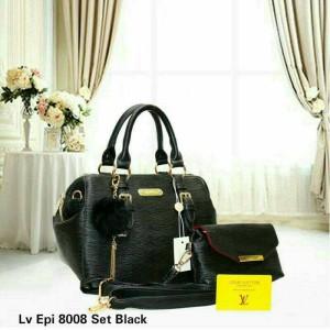 SALE Louis Vuitton Epi Set  Kode 8008