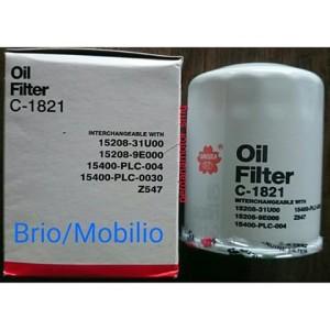"""Filter Oli CRV C-1821 Sakura """" 71007 """""""