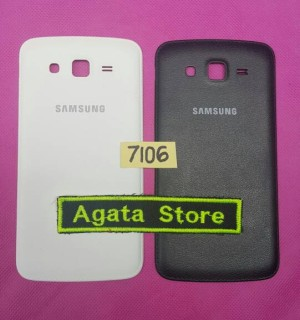 Back Door / Cover (Tutup Casing Belakang ) Samsung 7106 /G7106 Grand 2