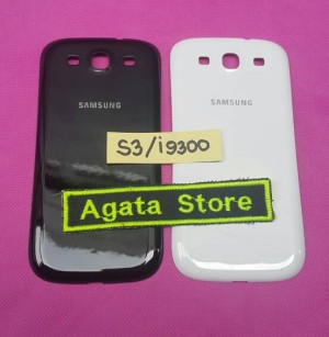 Back Door / Cover ( Casing Tutup Belakang ) Samsung S3 / i9300