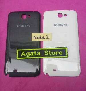 Back Door / Cover ( Casing Tutup Belakang ) Samsung Note 2 N7100