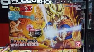 Figurise Standard Son Goku