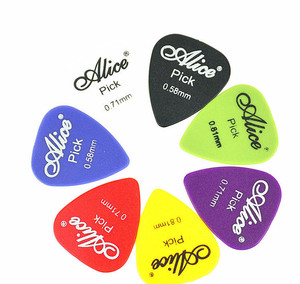 Pick Gitar alice 5 pieces Z