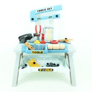 Mainan Perkakas Smart Tools