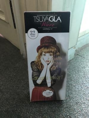 tsuyagla curly wave