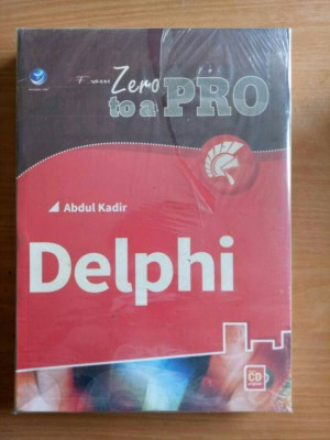 From Zero To A Pro Delphi
