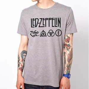 Kaos Led Zeppelin