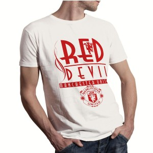 Kaos Red Devils Manchester united