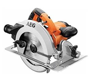 Mesin Circular Saw AEG KS 66-2