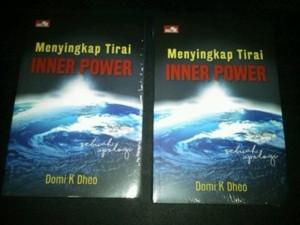 Menyingkap Tirai Inner Power: Sebuah Apologi(Soft Cover) oleh Domi