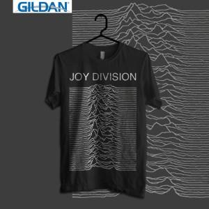 Joy Division Unknown Pleasure Kaos Band Original Gildan