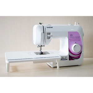 MESIN JAHIT BROTHER GS 2500 LE + EXTENTION TABLE