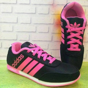 Canada Sepatu Adidas Neo Wanita Original 03b8f 2c908