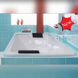 Bathtub ANNIZE - Free avur kuningan