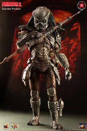 Hoy Toys 1/6 Guardian Predator EXCLUSIVE