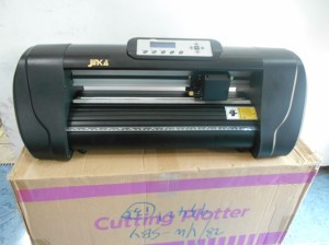 Mesin Cutting Sticker Jinka 451-Xl MURAH