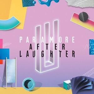 CD Paramore - After Laughter (Import)