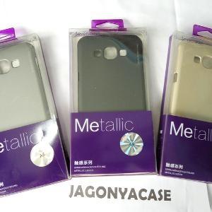 Hardcase Case Cover Superthin Metallic Sevendays PIPILU ORI Samsung A8